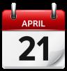 21 hari khasiat nyata