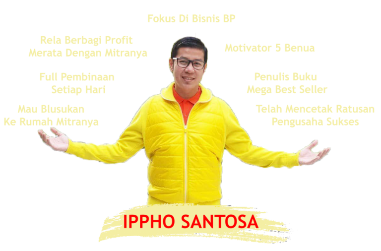 ippho santosa british propolis office family fighter community